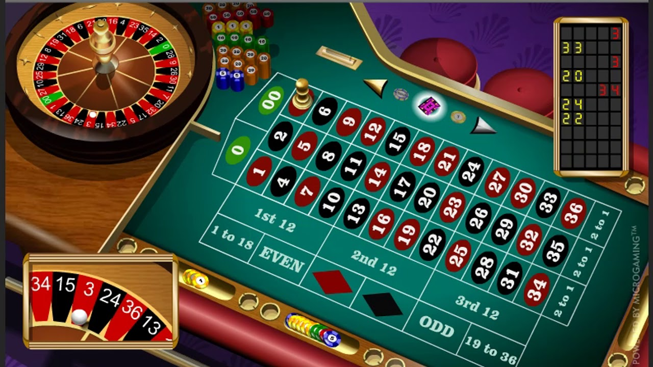 Roulette payout freespins fest 318447