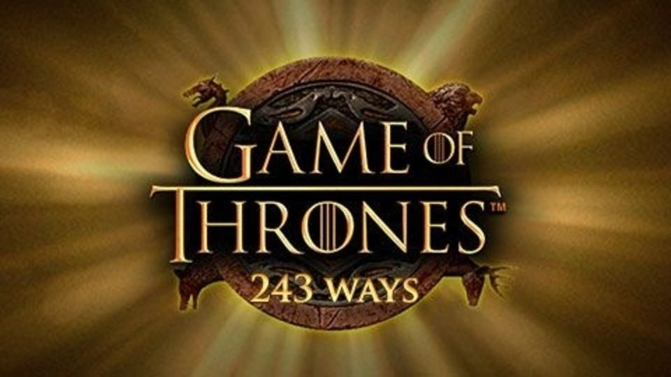 Game of Thrones 620331