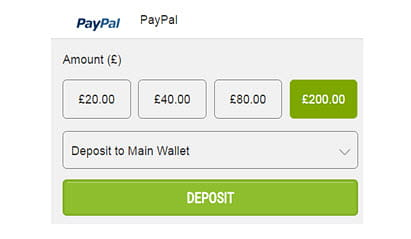 Paypal avgifter welcome 384757