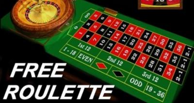 Free roulette 174119